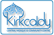 KCM Kirkcaldy Central Mosque