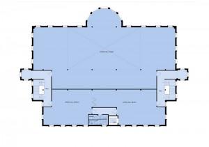 K first floor plan 11